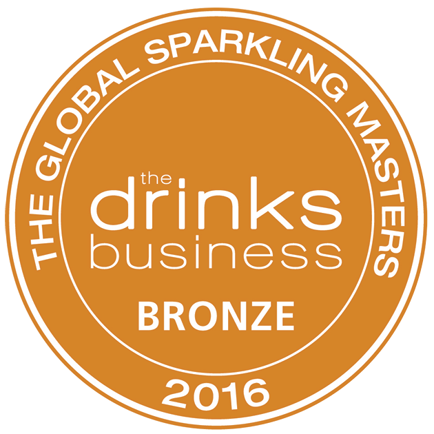 bollino the global sparkling masters bronze